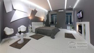 Однокомнатная квартира для посуточной аренды в Киеве