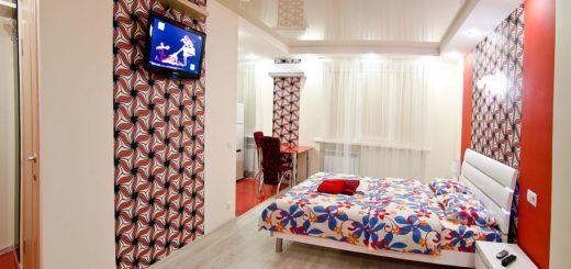 Квартира на Печерске для аренды посуточно