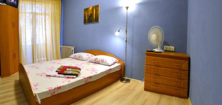 Квартира в Киеве посуточно недорого