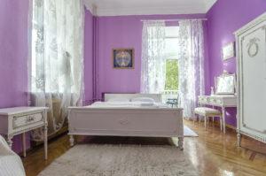Аренда посуточно квартиры на Крещатике в Киеве.