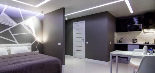 1-ком квартира в Киеве для посуточной аренды