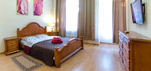 Квартира в центре Киева для аренды посуточно