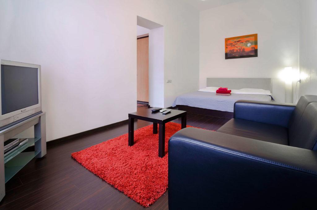 Квартира возле Крещатика для посуточной аренды