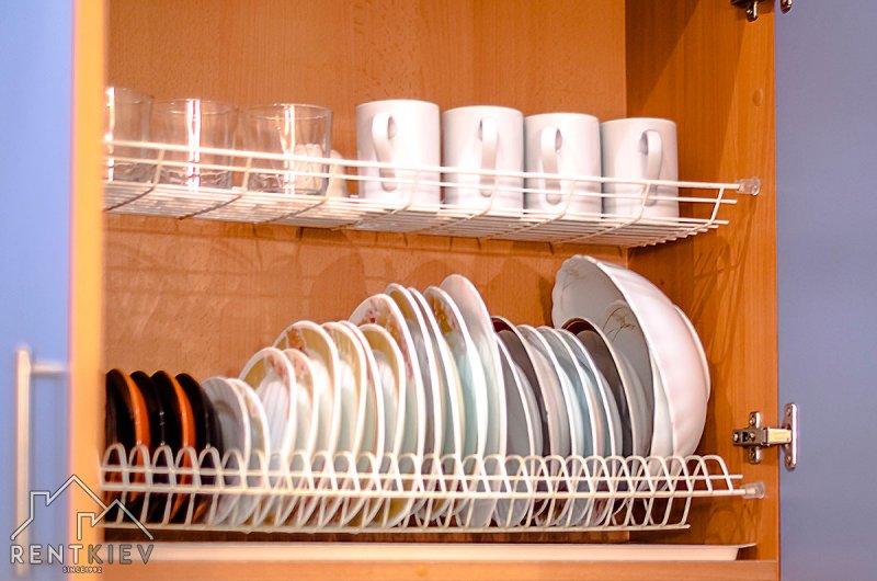 Посуда.