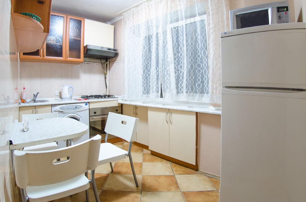 Аренда посуточно квартиры на Печерске