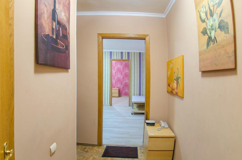 Апартаменты посуточно в Киеве на Печерске