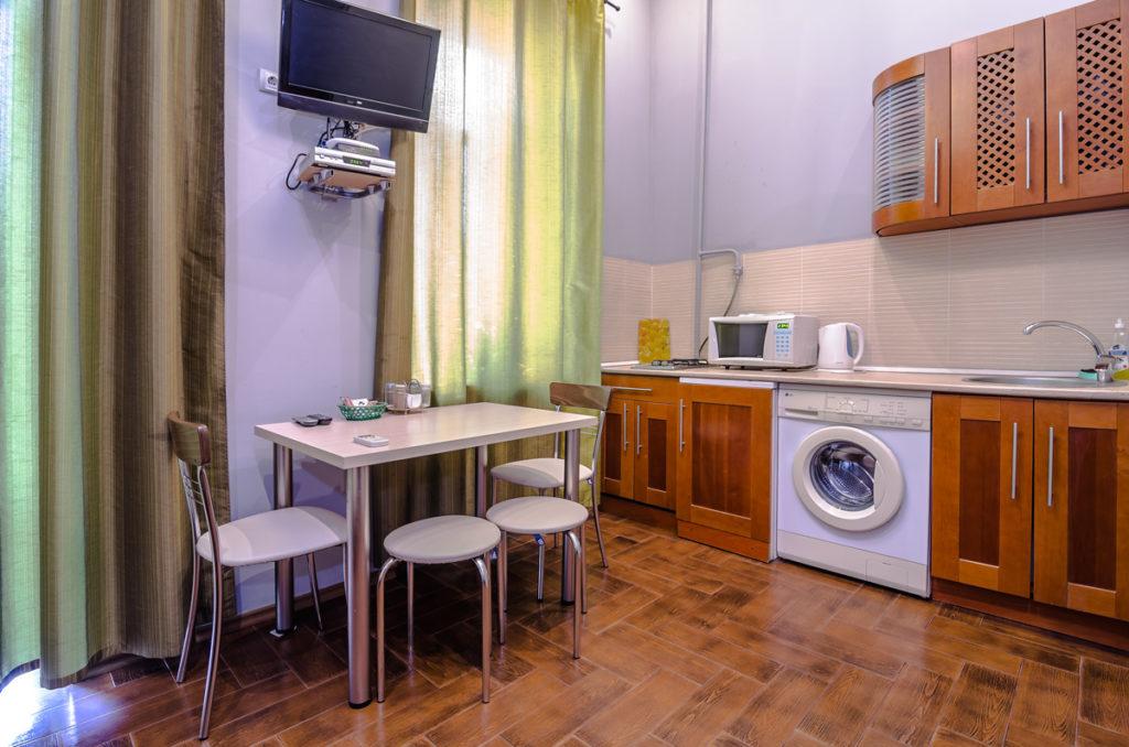 Жилье в центре Киева