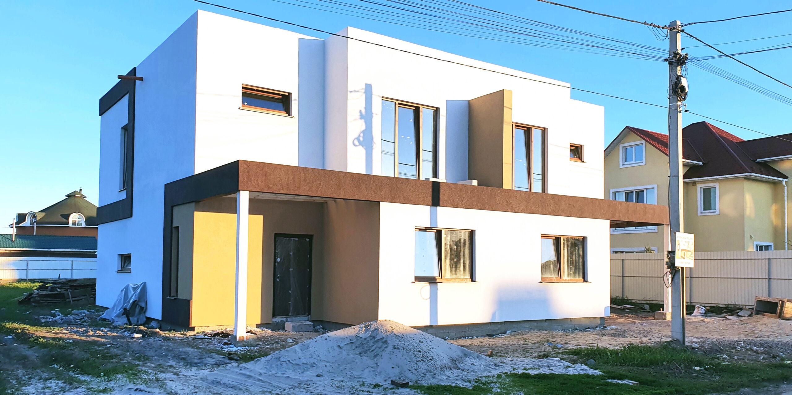Продажа дома под Киевом, Гатное